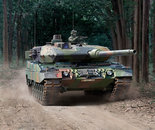 Revell Leopard 2 A6/A6NL 1:35 #03281