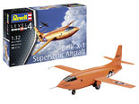 Revell Bell X-1 Supersonic Aircraft 1:32 #03888