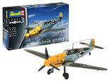 Revell Messerschmitt Bf109 F-2 1:72 #03893