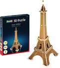 Revell 3D Puzzel The Eiffel Tower #00111