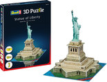 Revell 3D Puzzel Statue of Liberty #00114