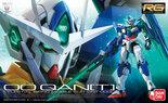 Gundam GNT-0000 00 Qan[T] 1/144 RG021