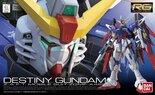 Gundam ZGMF-X42S Destiny Gundam 1/144 RG011