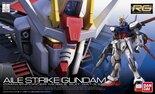 Gundam GAT-X105 Aile Strike Gundam 1/144 RG003