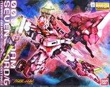 GN-0000GNHW/7SG 00 Gundam Seven Sword/G