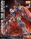 Gundam RX-78-02 Gundam The Origin 1/100 MG190