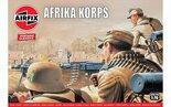 Airfix Afrika Korps 1:76 #00711V