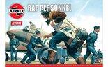Airfix RAF Personnel 1:76 #00747V