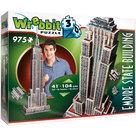 Wrebbit 3D Puzzel Empire State Building