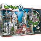 Wrebbit3D Neuschwanstein