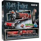 Wrebbit 3D Puzzel Harry Potter Hogwarts Express