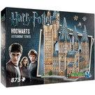 Wrebbit 3D Puzzel Harry Potter Hogwarts Astronomy Tower