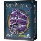 Wrebbit The Knight Bus Harry Potter 3D Puzzel
