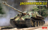 Rye Field Model Jagdpanther G2 1/35 #RM5022