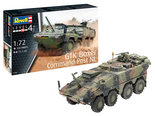 Revell GTK Boxer Command Post NL 1:72 #03283