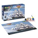 Revell Cutty Sark 150th Anniversary Gift Set 1:220 #05430
