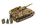 Tamiya Self-Propelled Howitzer Hummel 1/35 #35367