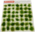 Plus Model Tufts of Grass - Green 1/35 #471