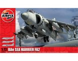Airfix BAe Sea Harrier FA2 1:72 (A04052)