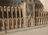 Revell Notre Dame de Paris 3D Puzzel #00190