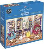 Gibsons Barks Books #G6273