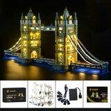 Lightaling LED Verlichting voor LEGO 10214