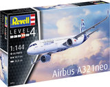 Revell 04952 Airbus A321 Neo 1:144