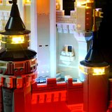 Lightaling LED Verlichting voor LEGO 71040