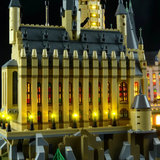 Lightaling LED Verlichting voor LEGO 71043
