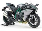 Tamiya 14136 Kawasaki Ninja H2 Carbon 1/12