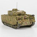 Zvezda 3620 German Medium Tank Panzer IV Ausf.H 1/35