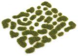 Vallejo Wild Tuft – Dry Green #SC401