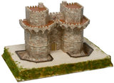 Aedes Ars Serranos's Towers 1/180 #1251