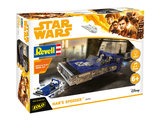 Revell Star Wars Han's Speeder (06769)