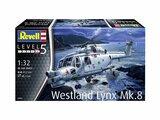 Revell Westland Lynx Mk. 8 1:32 (04981)