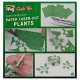 Handleiding Laser Cut Plants 1