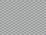 JTT 97454: Looprooster Plaat 305 x 190 x 0.5 mm 1:250
