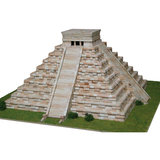 Aedes Ars Kukulcán Temple