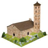 Aedes Ars Sant Climent Church