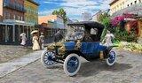 Revell Ford Model T Roadster 1913 1:24 #07661
