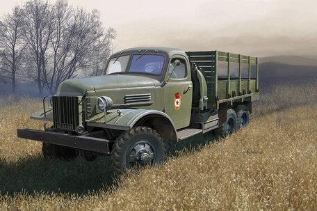 HobbyBoss Russian ZIS-151 1:35