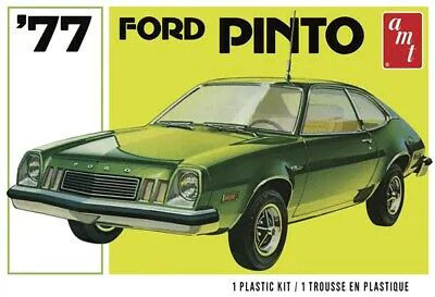 AMT '77 Ford Pinto 1:25
