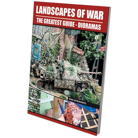 Diorama Guide: Landscapes of War