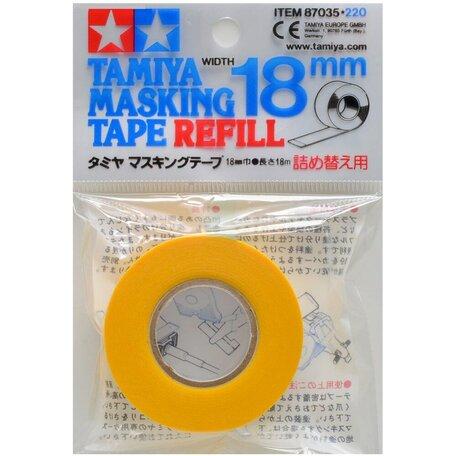 Tamiya Masking Tape 18mm Refill