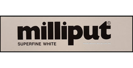 Milliput Superfine: White