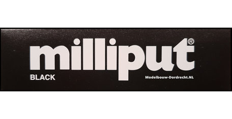 Milliput: Black