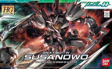 GNX-Y901TW Susanowo