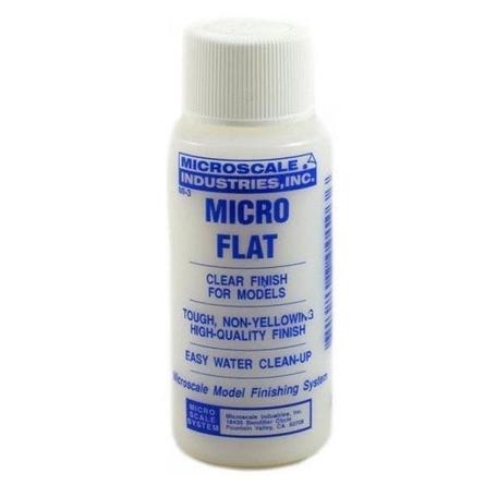 Microscale Micro Flat