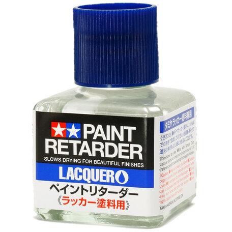 Tamiya Lacquer Paint Retarder