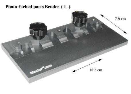 Photo Etched Parts Bender (L)